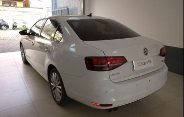 Volkswagen Jetta 1.4 16V TSi Comfortline - Foto #4