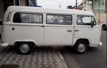 Volkswagen Kombi 1.4 Mi Std 8v - Foto #6