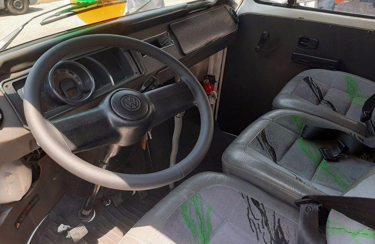 Volkswagen Kombi 1.4 Mi Std Lotação 8v - Foto #3