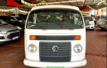 Volkswagen Kombi Lotação 1.4 (Flex) - Foto #2