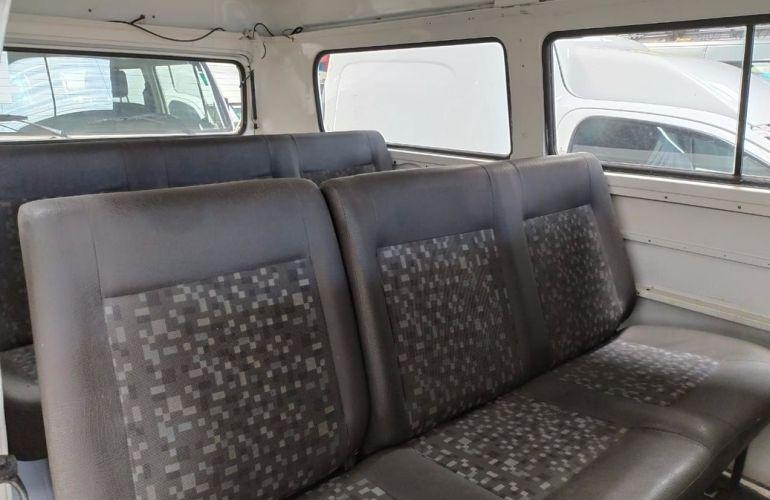 Volkswagen Kombi 1.4 Mi Std Lotação 8v - Foto #4