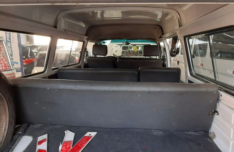 Volkswagen Kombi 1.4 Mi Std Lotação 8v - Foto #7