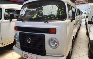 Volkswagen Kombi 1.4 Mi Std Lotação 8v - Foto #1