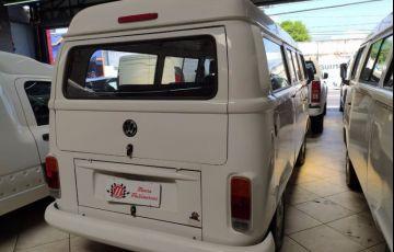 Volkswagen Kombi 1.4 Mi Std Lotação 8v - Foto #5