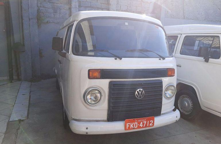 Volkswagen Kombi 1.4 Mi Furgão 8v - Foto #1