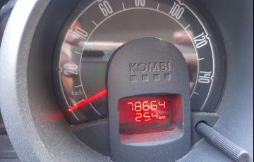 Volkswagen Kombi 1.4 Mi Furgão 8v - Foto #4