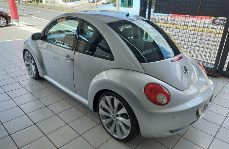 Volkswagen New Beetle 2.0 Mi 8v - Foto #7