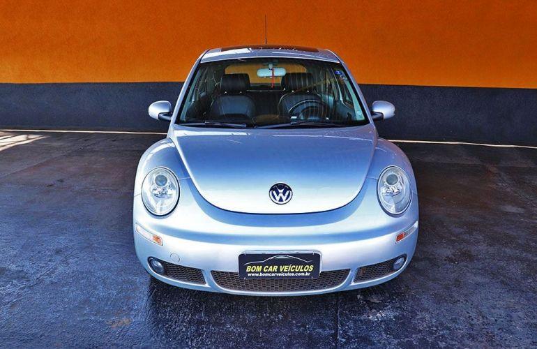 Volkswagen New Beetle 2.0 Mi 8v - Foto #1