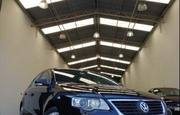 Volkswagen Passat 3.2 Fsi V6 24v - Foto #1