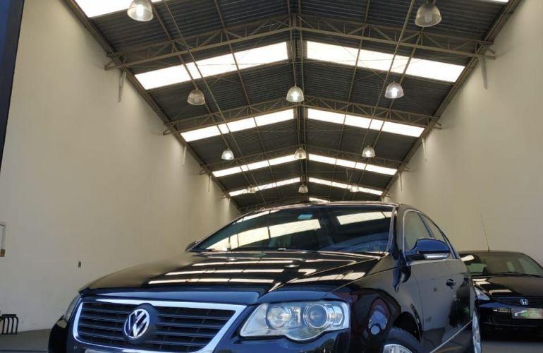 Volkswagen Passat 3.2 Fsi V6 24v - Foto #4