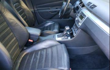 Volkswagen Passat 3.2 Fsi V6 24v - Foto #6