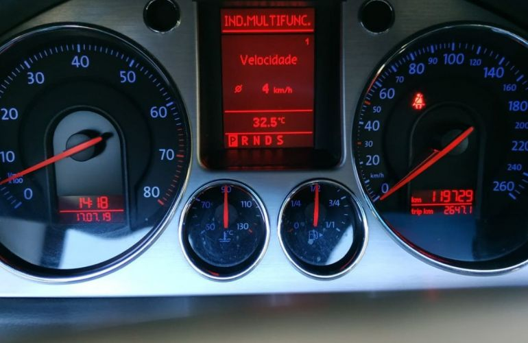 Volkswagen Passat 3.2 Fsi V6 24v - Foto #9