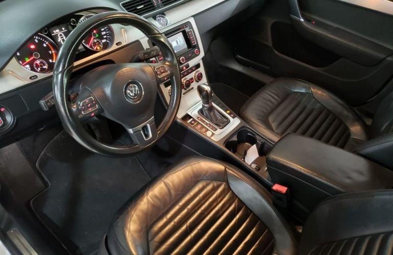 Volkswagen Passat 2.0 TSi 16v - Foto #2