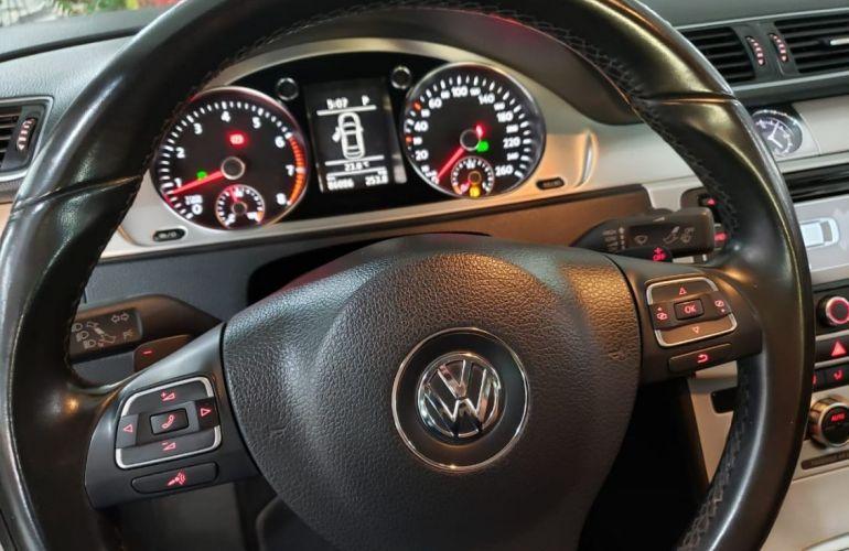 Volkswagen Passat 2.0 TSi 16v - Foto #3