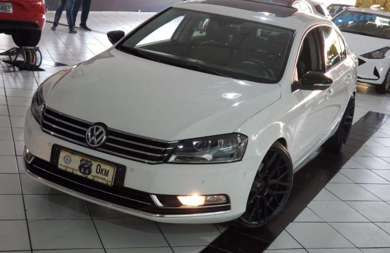 Volkswagen Passat 2.0 TSi 16v - Foto #6
