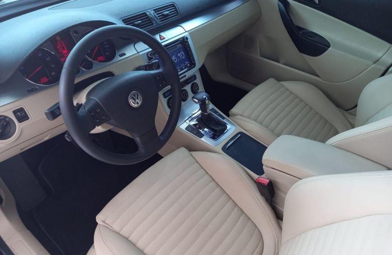 Volkswagen Passat Variant 3.2 Fsi 4x4 V6 24v - Foto #3