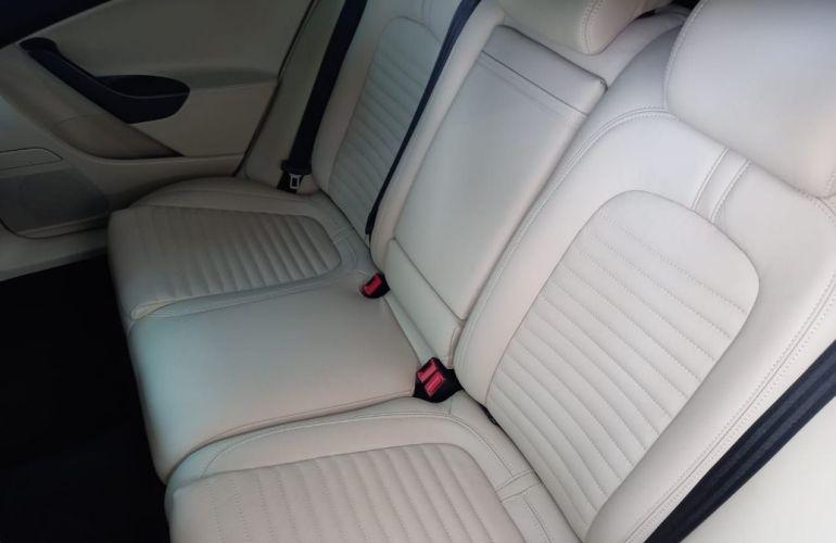 Volkswagen Passat Variant 3.2 Fsi 4x4 V6 24v - Foto #9