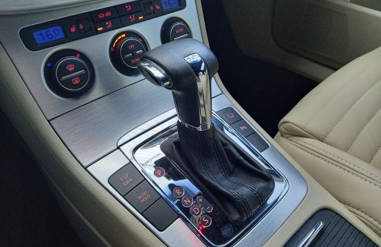 Volkswagen Passat Variant 3.2 Fsi 4x4 V6 24v - Foto #10