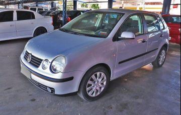 Volkswagen Polo 1.6 Mi 8v - Foto #3