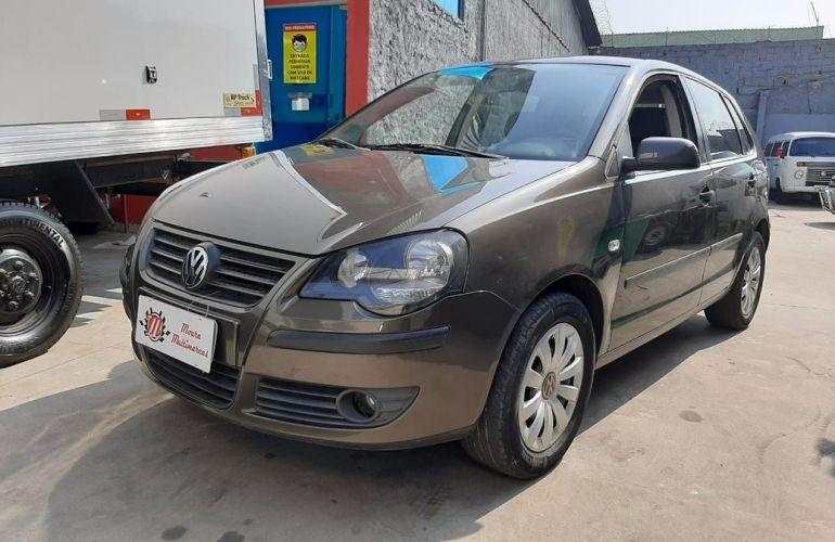 Volkswagen Polo 1.6 Mi 8V Total - Foto #1