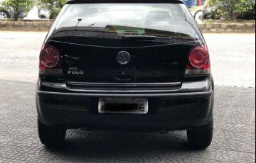 Volkswagen Polo 1.6 Mi 8V E-flex - Foto #5