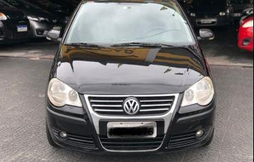 Volkswagen Polo 1.6 Mi 8V E-flex - Foto #7