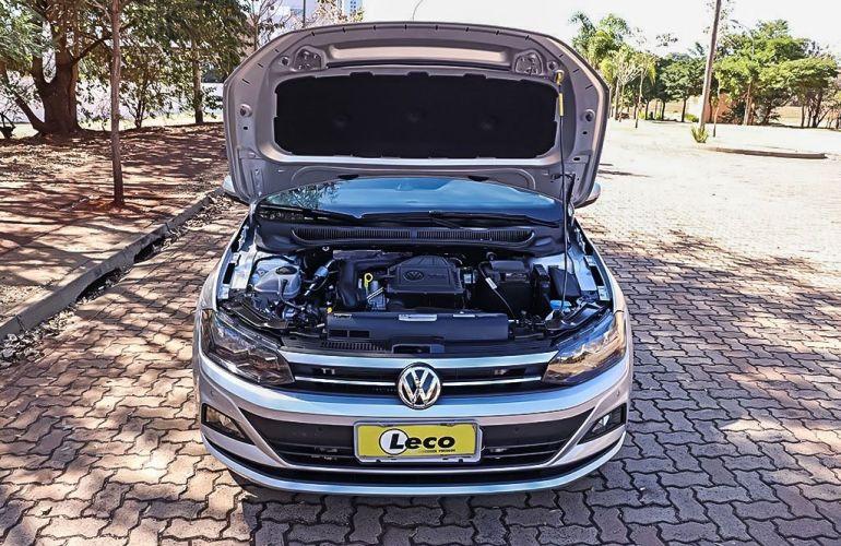 Volkswagen Polo 1.0 200 TSi Comfortline - Foto #9