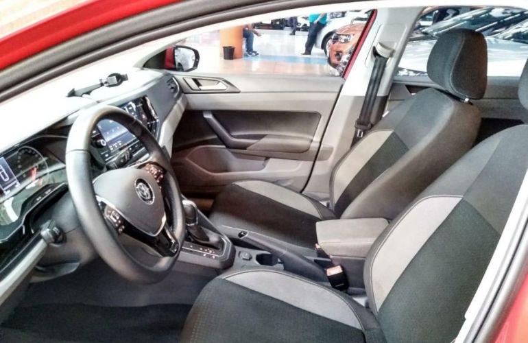 Volkswagen Polo 1.0 200 TSi Comfortline - Foto #4