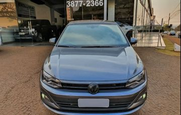 Volkswagen Polo 1.0 200 TSi Highline - Foto #1