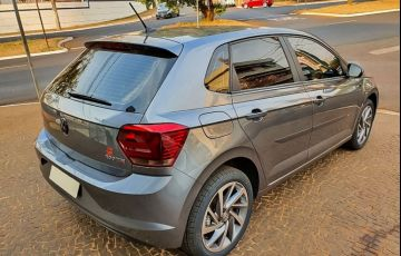 Volkswagen Polo 1.0 200 TSi Highline - Foto #9