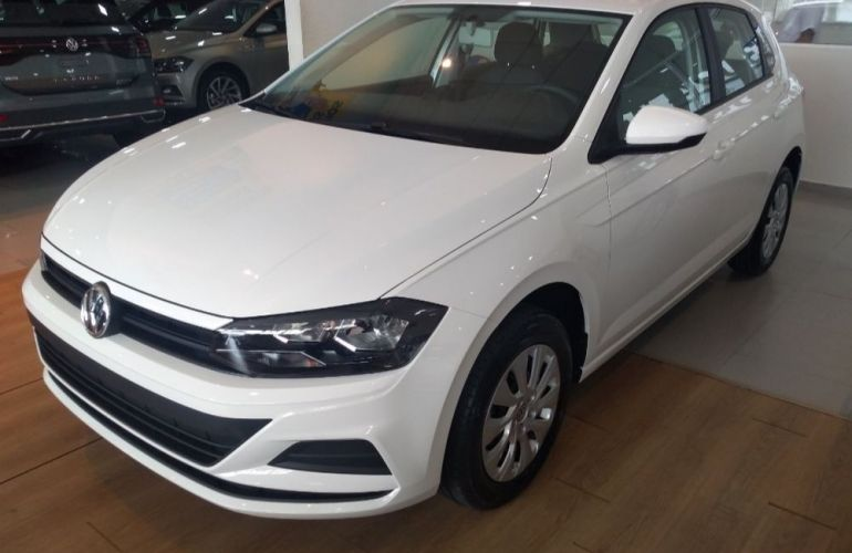 Volkswagen Polo 1.0 MPi Total - Foto #6