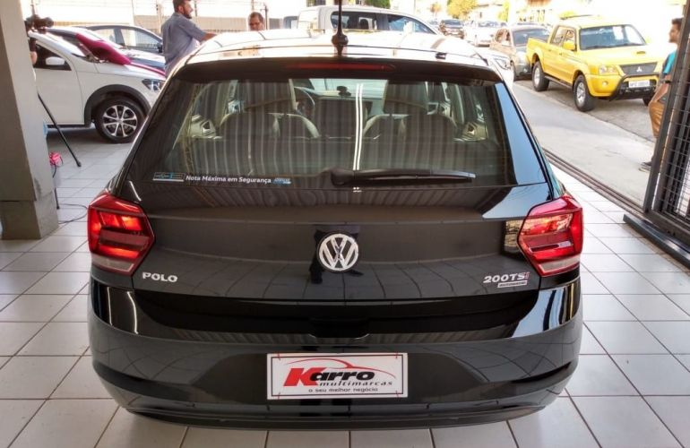 Volkswagen Polo 1.0 200 TSi Highline - Foto #5