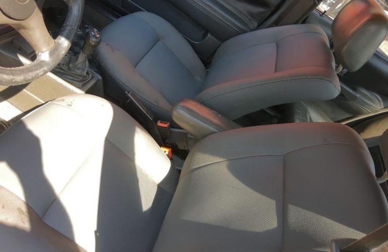 Volkswagen Santana 2.0 Mi 8v - Foto #5