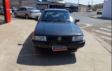 Volkswagen Santana 2.0 Mi 8v - Foto #8