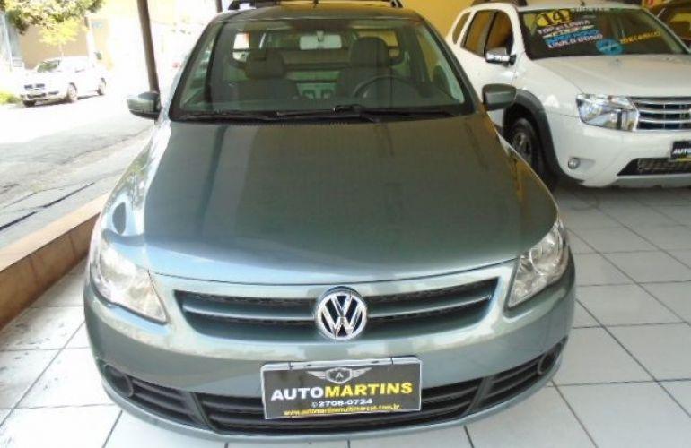 Volkswagen Saveiro 1.6 Mi Trend CS 8V G.v - Foto #2