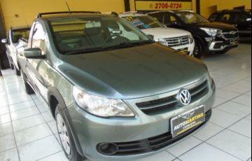 Volkswagen Saveiro 1.6 Mi Trend CS 8V G.v - Foto #3