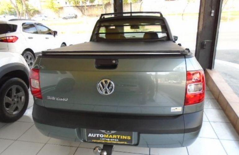 Volkswagen Saveiro 1.6 Mi Trend CS 8V G.v - Foto #4