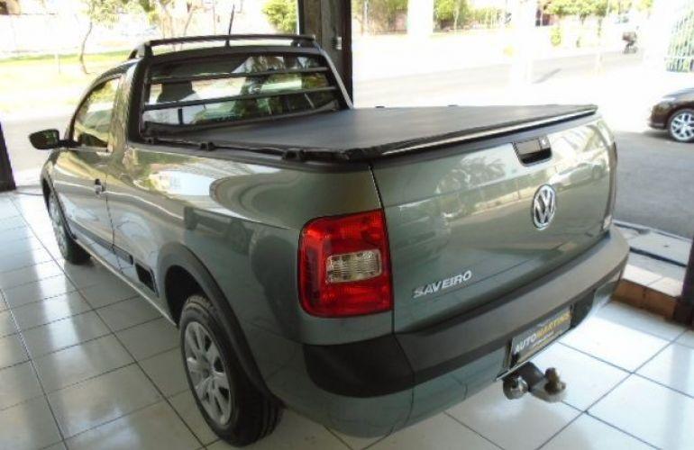 Volkswagen Saveiro 1.6 Mi Trend CS 8V G.v - Foto #5