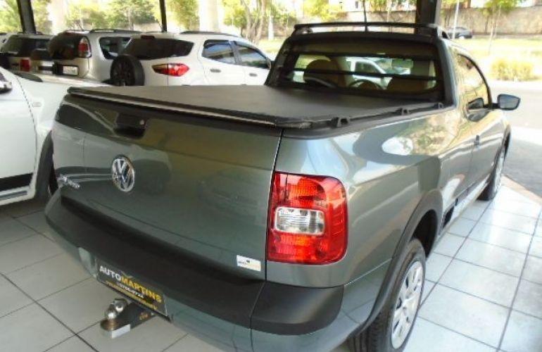 Volkswagen Saveiro 1.6 Mi Trend CS 8V G.v - Foto #6