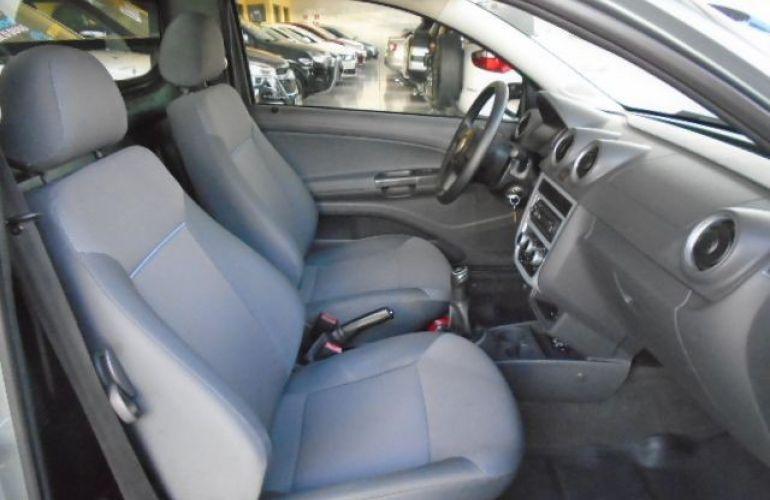 Volkswagen Saveiro 1.6 Mi Trend CS 8V G.v - Foto #7
