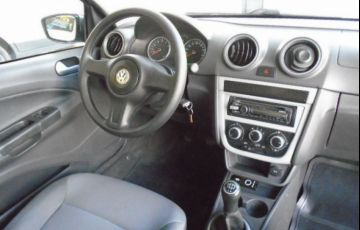 Volkswagen Saveiro 1.6 Mi Trend CS 8V G.v - Foto #8