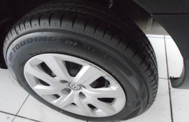 Volkswagen Saveiro 1.6 Mi Trend CS 8V G.v - Foto #9