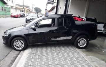 Volkswagen Saveiro 1.6 Mi Rock In Rio CD 8v - Foto #2