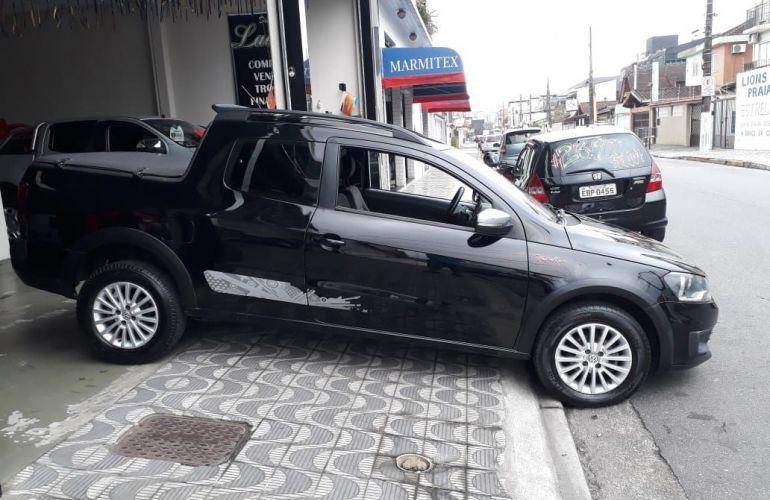 Volkswagen Saveiro 1.6 Mi Rock In Rio CD 8v - Foto #3