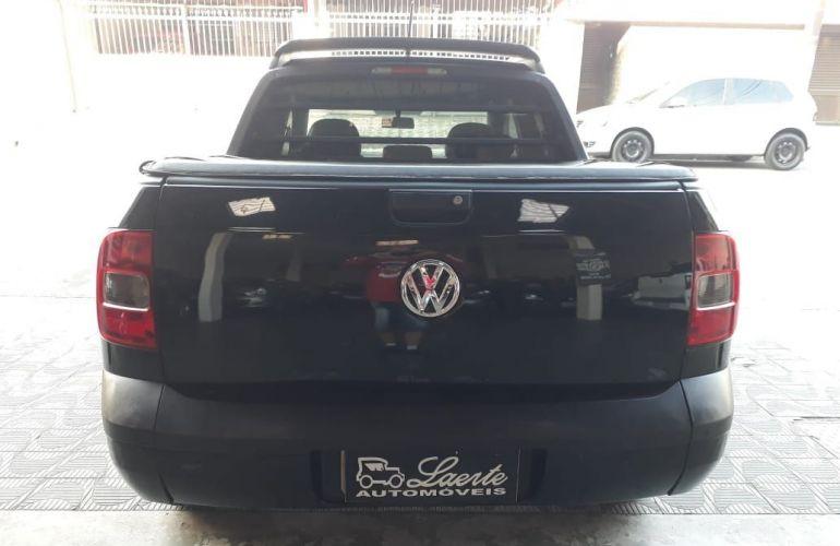 Volkswagen Saveiro 1.6 Mi Rock In Rio CD 8v - Foto #4