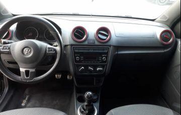 Volkswagen Saveiro 1.6 Mi Rock In Rio CD 8v - Foto #6