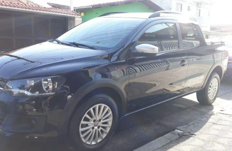 Volkswagen Saveiro 1.6 Mi Rock In Rio CD 8v - Foto #10