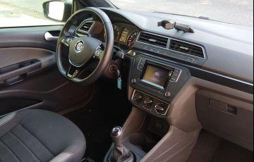 Volkswagen Saveiro 1.6 Cross CD 16v - Foto #6