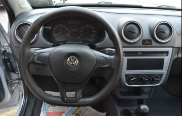 Volkswagen Saveiro 1.6 Msi Robust CS 8v - Foto #4