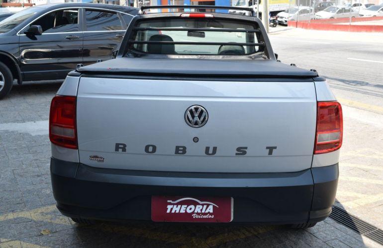 Volkswagen Saveiro 1.6 Msi Robust CS 8v - Foto #6